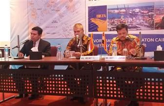 """تعزيز الاستثمار بين مصر وأندونيسيا بالاجتماع الاقتصادي الشرق الأوسطي في """"يوجياكرتا"""""""