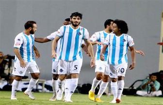 موعد مباراة بيراميدز وحرس الحدود في دور الـ8 لكأس مصر والقنوات الناقلة لها