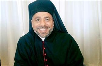 الأنبا عمانوئيل: استقبال الوفد الايطالي في مصر يأتى في إطار الدور الوطنى للكنيسة الكاثوليكية