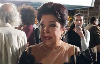 شاهد إطلالات النجوم في افتتاح مهرجان الإسكندرية السينمائي | صور