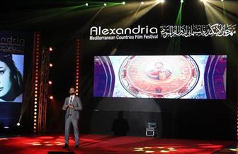 """""""من أرض النيل مليون تحية لفلسطين"""" تشعل حماس جمهور مهرجان الإسكندرية"""