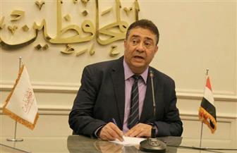 """حزب """"المحافظين"""" يطالب الأحياء بحصر المباني ذات الخطورة وغير المرخصة"""