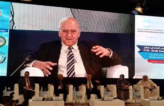 توصيات مؤتمر الطاقة العربى تطالب باستمرار الاعتماد على الغاز ومتابعة تحولات أسواق النفط