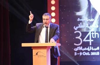 عمرو الليثي من مهرجان الإسكندرية: القدس عربية وستبقي عربية