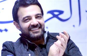 """عمرو محمود ياسين: """"خسارة الأهلي بهدفين من البايرن شيء طبيعي"""""""
