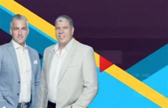 أبو ريدة ضيف شوبير وسيف زاهر في الحلقة الأولى من ملعب أون.. الليلة