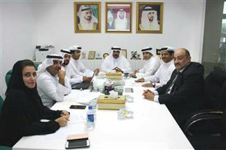 اتحاد الإمارات للكاراتيه يعتمد تشكيل لجنة المدربين وإضافة أعضاء جدد للجنة الفنية