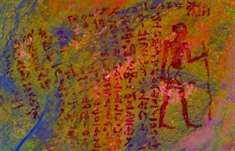 كشف أثري ضخم.. كيف نقل المصريون القدماء الحجارة لبناء الهرم الأكبر؟| صور