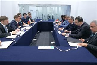 وزير الاتصالات يشارك في فعاليات مؤتمر المندوبين المفوضين التابع للاتحاد الدولي للاتصالات بدبي