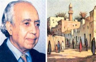 التشكيلي الراحل محمد صبري.. رائد فن الباستيل بمصر والعالم.. مسيرة عطاء استمرت 75 عاما| صور