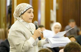 """هالة أبو السعد: مواد """"النفقات"""" في قانون الأحوال الشخصية هامة"""