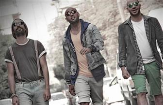 """""""شارموفرز"""" تطلق ألبومها الجديد مع فرقة الحضرة وإسلام شيبسي.. اليوم"""