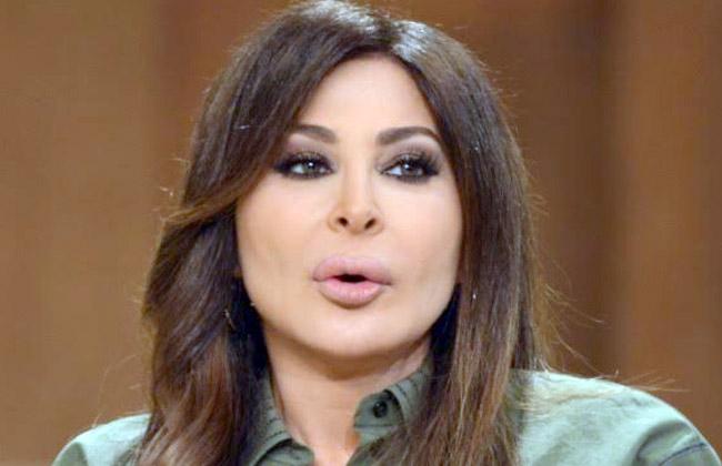 بعد إعلانها الاعتزال.. هاشتاج  كلنا إليسا  يتصدر تويتر -
