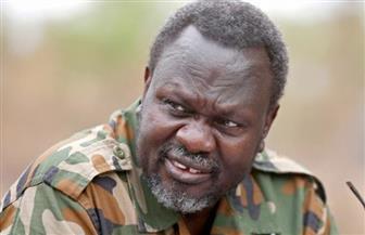 تعيين زعيم التمرد في جنوب السودان نائبا للرئيس