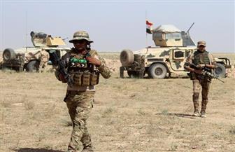 بغداد تعلن استهداف داعش على الحدود العراقية السورية