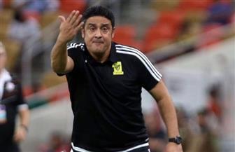 """عادل عبدالرحمن: """"لاعبو الأهلي الأفضل بمصر.. والناشئون مستعدون للمشاركة"""""""
