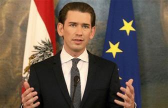 مستشار النمسا يوجه الشكر للرئيس السيسي للتعاون في مجال مكافحة الهجرة غير الشرعية