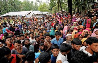مدير برنامج الأغذية يزور مخيمات للاجئي الروهينجا في بنجلادش
