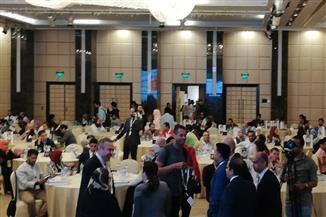 انطلاق فعاليات الدورة الرابعة من مؤتمر إفريقيا والشرق الأوسط لهندسة البرمجيات AMECSE