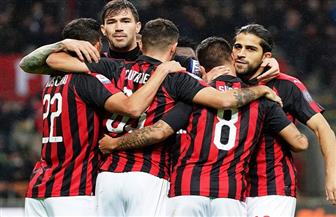 ميلان يستهل حملته في الدوري الإيطالي بالخسارة أمام أودينيزي