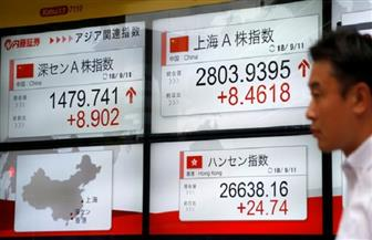 المؤشر نيكي يصعد 0.54% في بداية التعامل بطوكيو