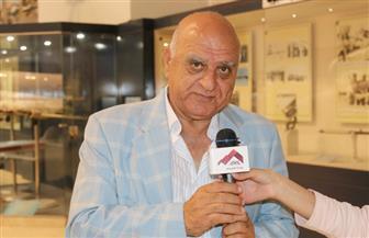 الضابط المصري الذي أسر القائد الإسرائيلي عساف يجوري يروي تفاصيل جديدة  صور وفيديو