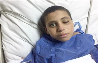بوابة الأهرام تكشف عن بيانات طفل مستشفى الهلال مجهول الهوية