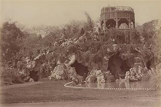 """صورة تخيلية للأزبكية.. هل توافق على رؤية """"لجنة القاهرة التراثية""""؟"""