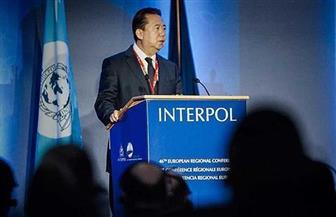شرطة فرنسا: أنباء عن اختفاء رئيس الإنتربول الدولي خلال زيارته للصين