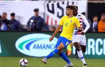 ثنائية باكيتا تضع فلامنجو في سباق اللقب بالدوري البرازيلي
