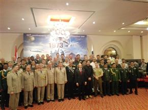 ملحق الدفاع المصري في إسلام أباد يحتفل بنصر أكتوبر بحضور رئيس هيئة الأركان الباكستانية| فيديو