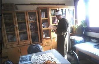 رئيس منطقة الأقصر الأزهرية: علماء الأزهر لهم دور كبير في انتصارات أكتوبر