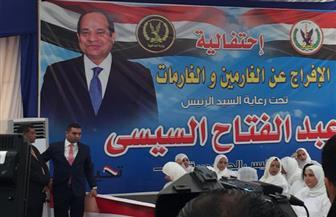 أحد المفرج عنهم بعفو رئاسي: صندوق تحيا مصر دفع أقساط التوك توك بعدما تعثرت في السداد| فيديو