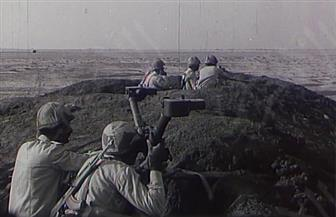 شاهد قصة العبور في 25 صورة نادرة من حرب أكتوبر
