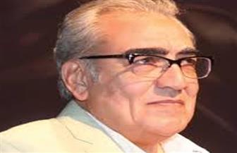 عبدالرحيم حسن: الفكر المتطرف يجب أن يواجه بالثقافة.. ومحمد صبحي هو الوحيد الذي يقدم الفن الهادف على المسرح