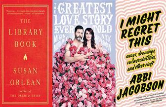 ماذا يقرأ العالم؟.. واشنطن بوست ترشح لك هذه الكتب في أكتوبر