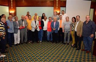 تفاصيل ندوة تكريم المخرج أحمد يحيى بمهرجان الإسكندرية السينمائى