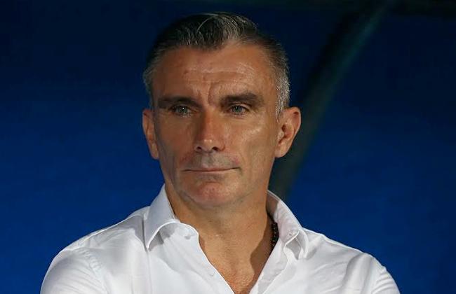 Mohamed Yousif aclara el hecho de la renuncia del director técnico de Ahli