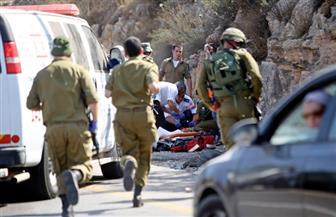 إصابة 3 إسرائيليين فى إطلاق نار بالضفة الغربية