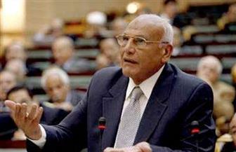 وفاة المستشار ممدوح مرعي وزير العدل الأسبق وصلاة الجنازة اليوم بمسجد المواساة بالإسكندرية