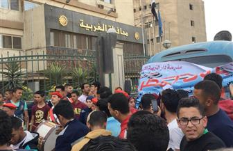 """الكولونيل الفرنسي """"لو فيفر"""" السبب.. لماذا حددت محافظة الغربية 7 أكتوبر عيدا قوميا لها؟"""