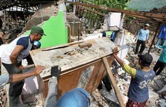 """زلزال بقوة 7.3 درجة يضرب """"أرخبيل الملوك"""" فى إندونيسيا"""