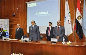 محافظ كفر الشيخ: الدولة تسير بخطى ثابتة نحو التنمية وهدفنا خدمة المواطن | صور
