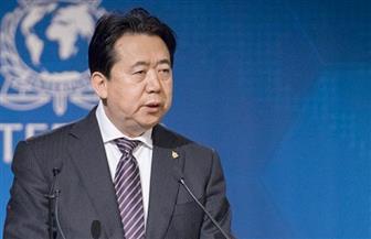 بعد أيام من اختفاء رئيس الإنتربول الدولي.. الصين تعلن خضوعه للتحقيق