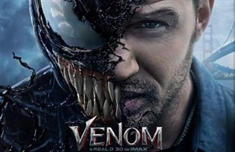 """""""فينوم"""" يتصدر إيرادات السينما الأمريكية بنحو 80 مليون دولار"""