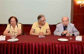 سمير شحاتة: كمال الملاخ وهب حياته للفن وأسس جمعية النقاد مع السباعي