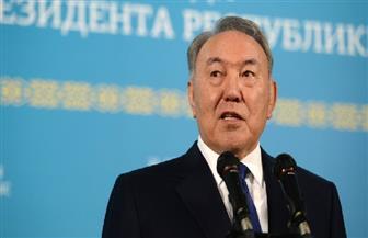 عملة عملاقة من الذهب والفضة تكريما لمؤسس جمهورية كازاخستان