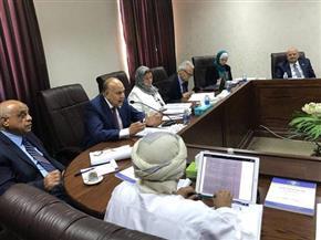 جامعة الزقازيق تنظم المؤتمر العام لاتحاد الجامعات العربية في دورته الـ 52 مارس المقبل | صور