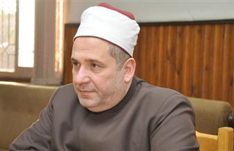 """أبو هاشم: مؤتمر """"الإفتاء العالمي"""" موعد دوري لطرح كافة المستجدات الفقهية"""