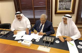 اختيار إبراهيم محلب عضوا بالمجلس الاستشاري الدولي لجامعة الأعمال والتكنولوجيا بجدة